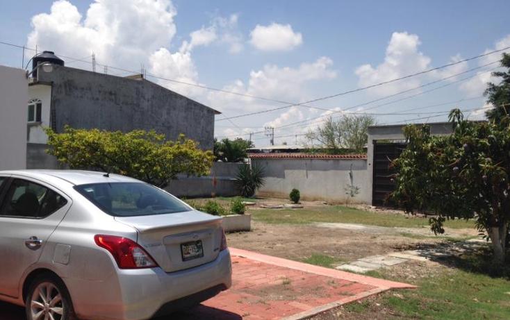 Foto de casa en venta en  842, plan de ayala, tuxtla gutiérrez, chiapas, 1528254 No. 17