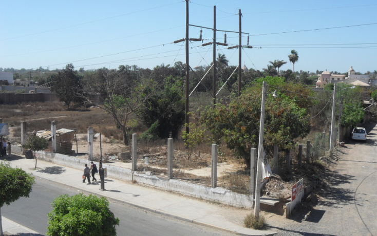 Foto de terreno comercial en venta en  , sinaloa, guasave, sinaloa, 1114459 No. 03