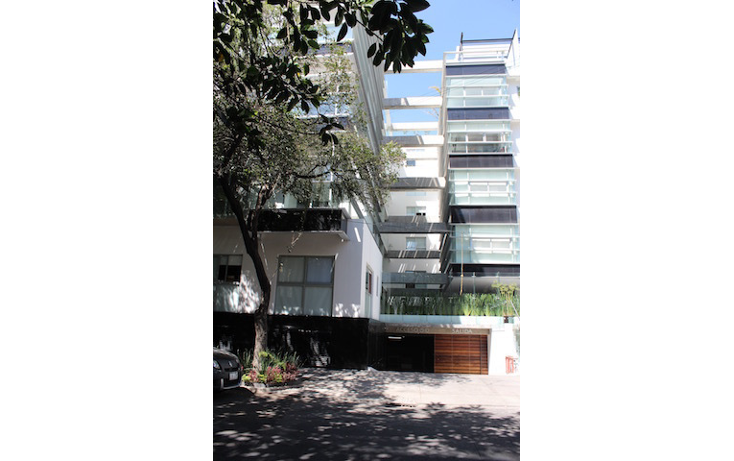 Foto de departamento en renta en sinaloa , roma norte, cuauhtémoc, distrito federal, 1663243 No. 13