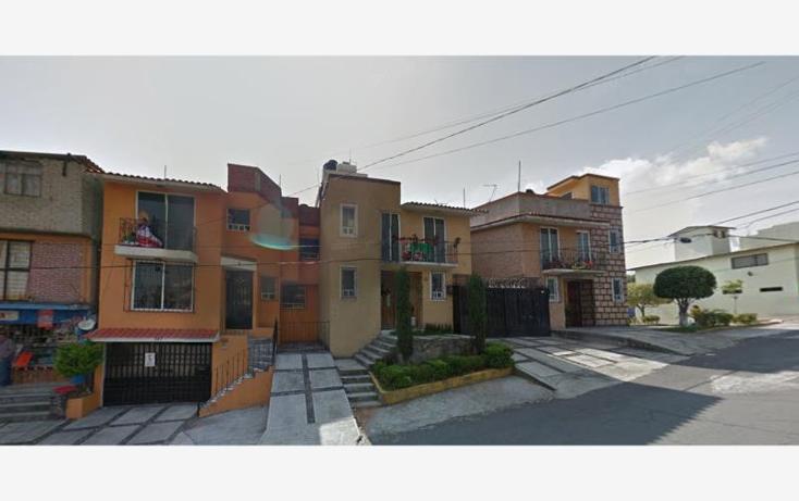 Foto de casa en venta en  267, lomas de padierna sur, tlalpan, distrito federal, 2039700 No. 02