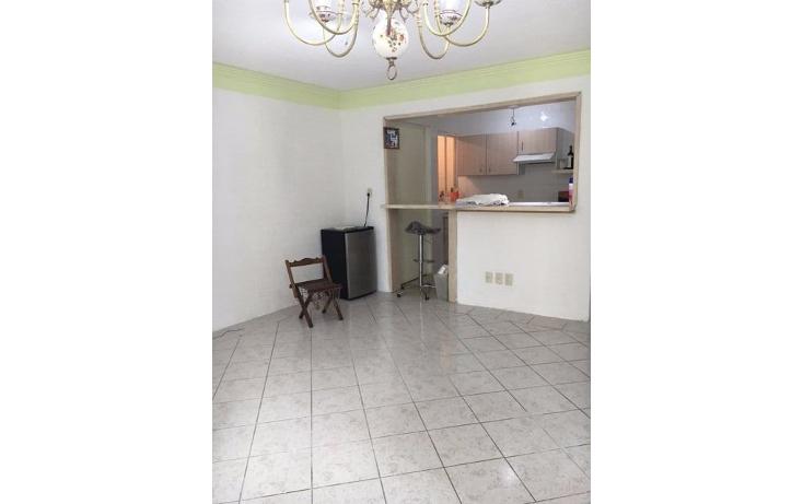 Foto de departamento en renta en  , sinatel, iztapalapa, distrito federal, 2605214 No. 05