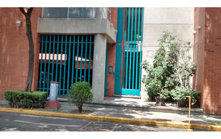 Foto de departamento en venta en  , sinatel, iztapalapa, distrito federal, 940767 No. 01