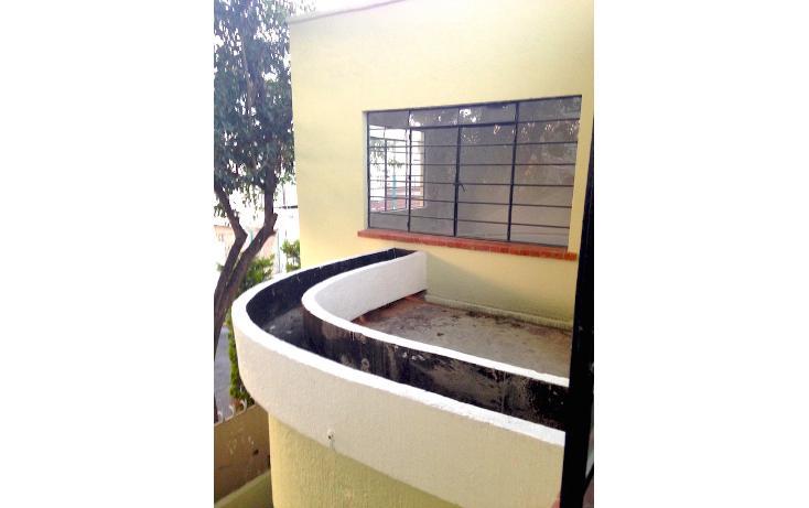 Foto de casa en renta en  , sinatel, iztapalapa, distrito federal, 2012555 No. 01