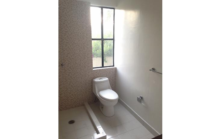 Foto de casa en renta en  , sinatel, iztapalapa, distrito federal, 2012555 No. 25