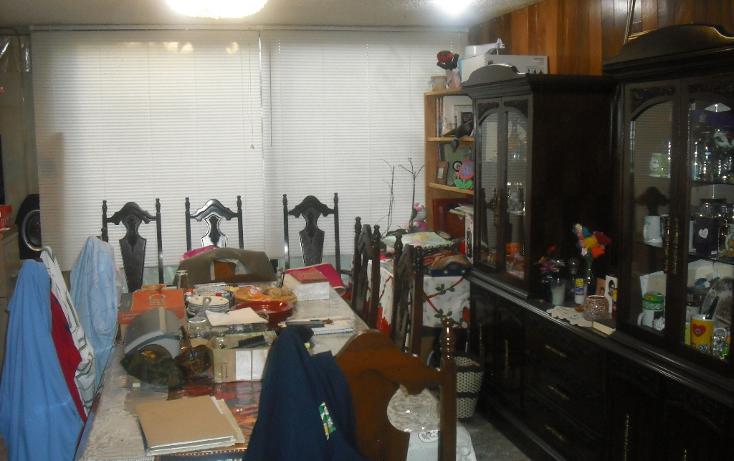 Foto de casa en venta en  , sindicato mexicano de electricistas, azcapotzalco, distrito federal, 1560446 No. 03