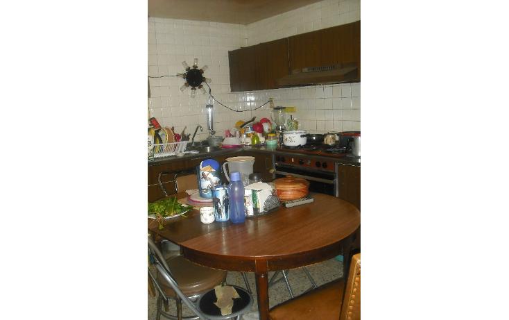 Foto de casa en venta en  , sindicato mexicano de electricistas, azcapotzalco, distrito federal, 1560446 No. 04