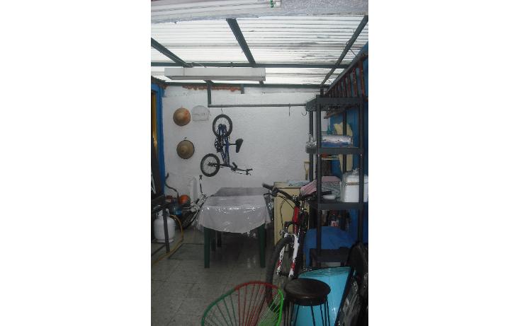 Foto de casa en venta en  , sindicato mexicano de electricistas, azcapotzalco, distrito federal, 1560446 No. 06