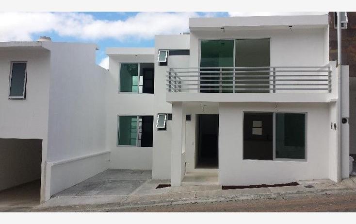 Foto de casa en venta en  , sinesco, coatepec, veracruz de ignacio de la llave, 1827690 No. 01