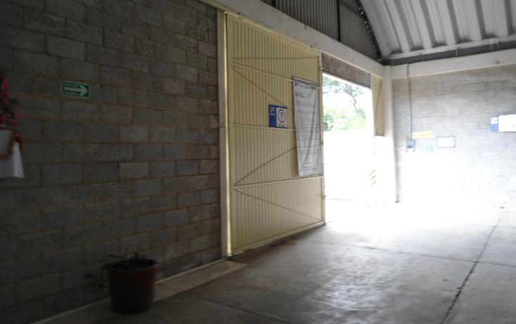 Foto de nave industrial en renta en  , sipeh ánimas, xalapa, veracruz de ignacio de la llave, 1279169 No. 15