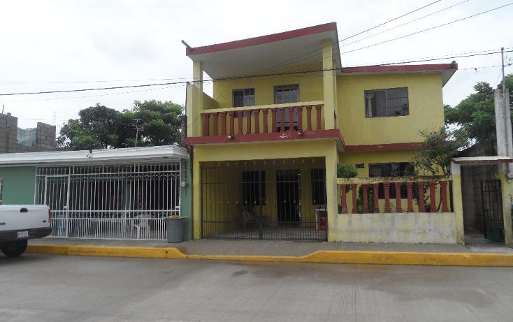 Foto de casa en venta en  , sipobladur, altamira, tamaulipas, 1166283 No. 01