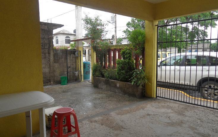 Foto de casa en venta en  , sipobladur, altamira, tamaulipas, 1166283 No. 03