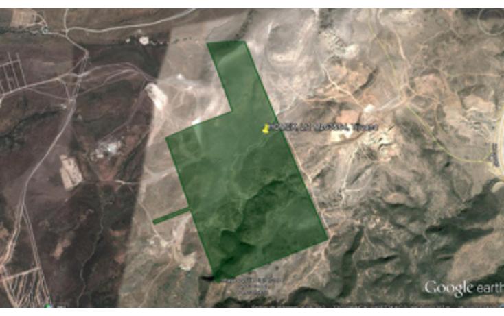 Foto de terreno habitacional en venta en  , sirak m baloyan, tijuana, baja california, 1934286 No. 01