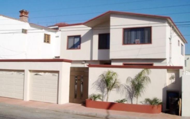Foto de casa en venta en sirenas 265, hidalgo, ensenada, baja california norte, 856329 no 01