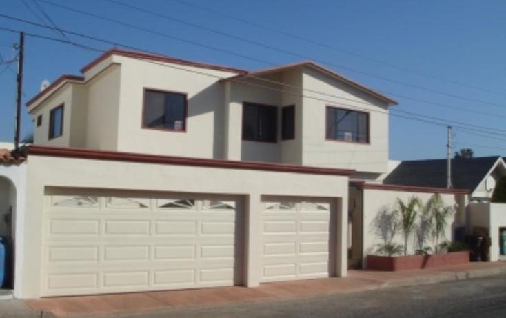 Foto de casa en venta en  265, playa de ensenada, ensenada, baja california, 856329 No. 02