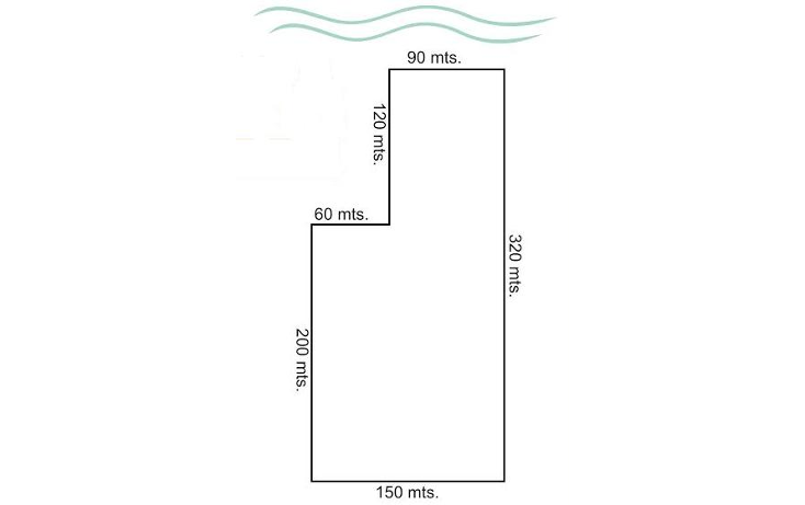 Foto de terreno habitacional en venta en  , sisal, hunucm?, yucat?n, 1078547 No. 06