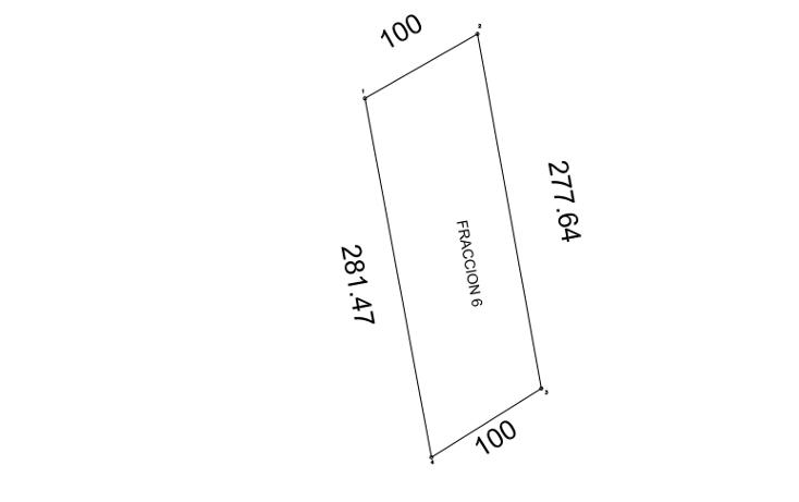 Foto de terreno habitacional en venta en  , sisal, hunucmá, yucatán, 1284747 No. 01