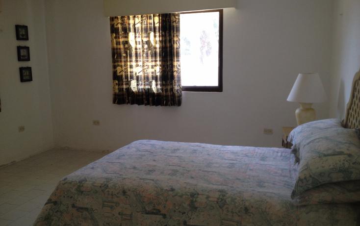 Foto de casa en venta en  , sisal, hunucmá, yucatán, 1484169 No. 04