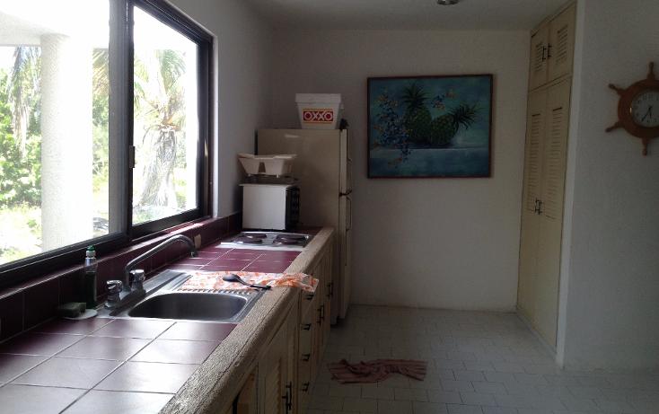 Foto de casa en venta en  , sisal, hunucmá, yucatán, 1484169 No. 08