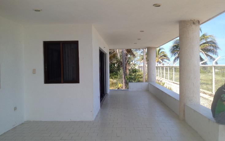 Foto de casa en venta en  , sisal, hunucmá, yucatán, 1484169 No. 10