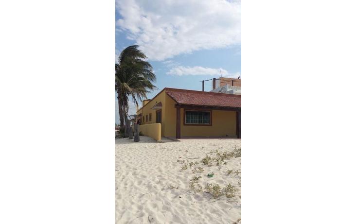 Foto de casa en venta en  , sisal, hunucm?, yucat?n, 1564640 No. 01
