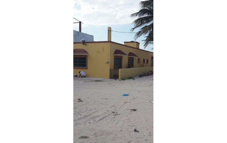 Foto de casa en venta en  , sisal, hunucm?, yucat?n, 1564640 No. 02