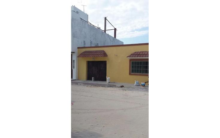 Foto de casa en venta en  , sisal, hunucm?, yucat?n, 1564640 No. 03