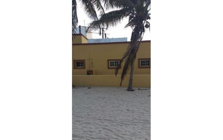 Foto de casa en venta en  , sisal, hunucmá, yucatán, 1564640 No. 04