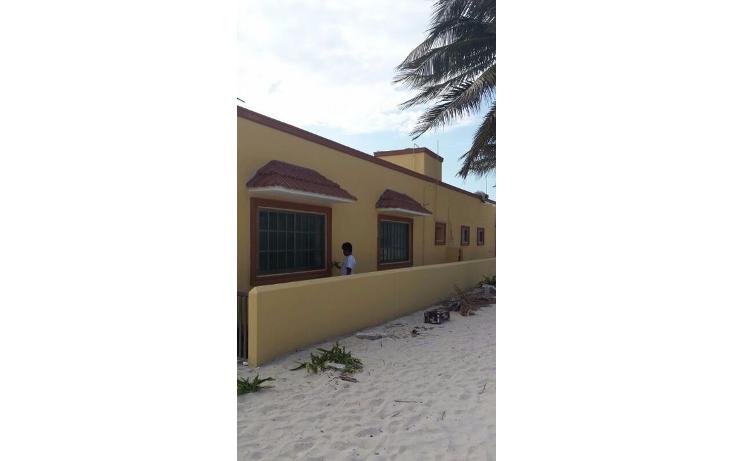Foto de casa en venta en  , sisal, hunucm?, yucat?n, 1564640 No. 06