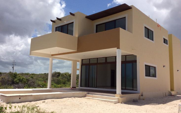 Foto de casa en venta en  , sisal, hunucmá, yucatán, 2015882 No. 03