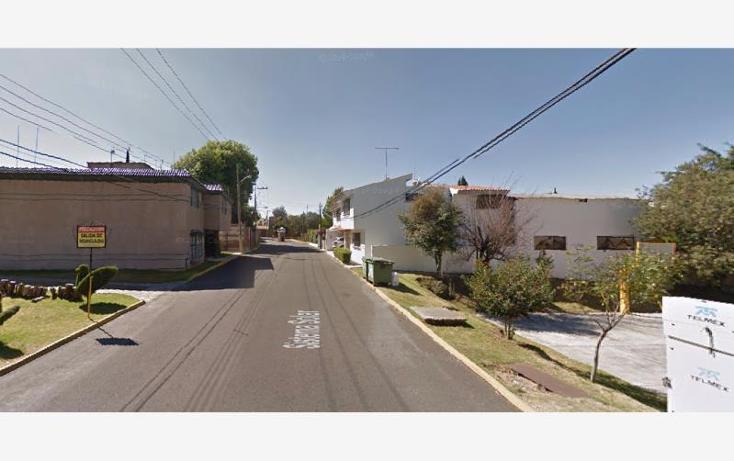 Foto de casa en venta en sistema solar 9, villa satélite calera, puebla, puebla, 882787 No. 02