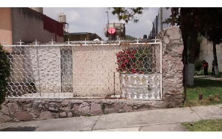 Foto de casa en venta en  , sitio 217, nicol?s romero, m?xico, 1761082 No. 01