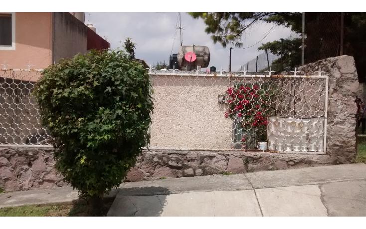 Foto de casa en venta en  , sitio 217, nicol?s romero, m?xico, 1761082 No. 02