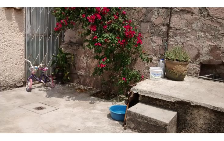 Foto de casa en venta en  , sitio 217, nicol?s romero, m?xico, 1761082 No. 08