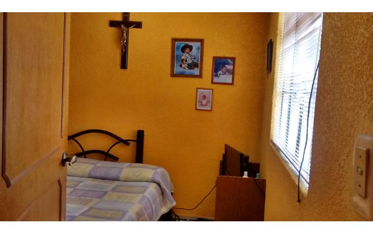 Foto de casa en venta en  , sitio 217, nicol?s romero, m?xico, 1761082 No. 10