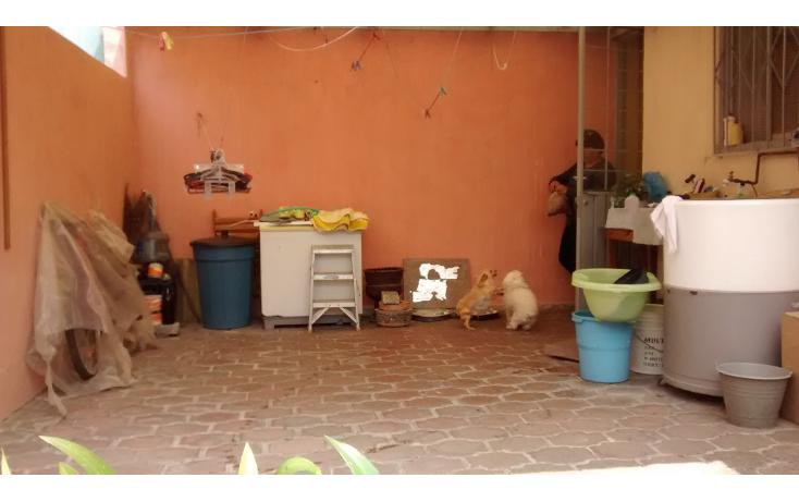 Foto de casa en venta en  , sitio 217, nicol?s romero, m?xico, 1761082 No. 16
