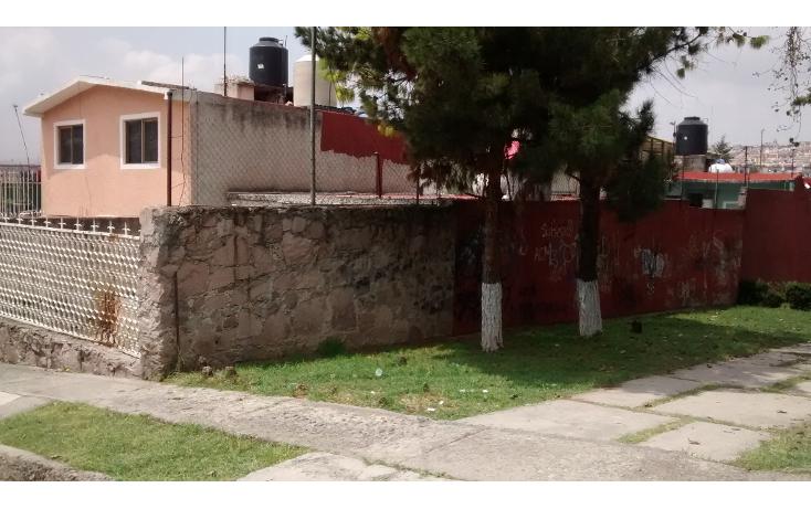 Foto de casa en venta en  , sitio 217, nicol?s romero, m?xico, 1761082 No. 20