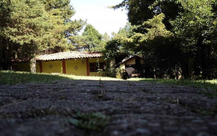 Foto de terreno comercial en venta en  , sitio centro, villa victoria, m?xico, 1431853 No. 03
