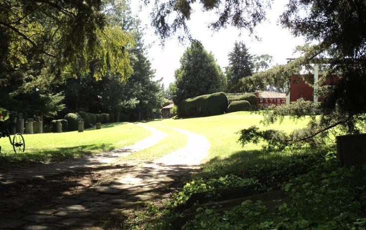 Foto de terreno comercial en venta en  , sitio centro, villa victoria, m?xico, 1431853 No. 04