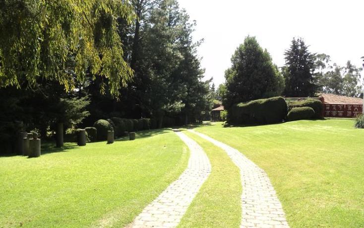 Foto de terreno comercial en venta en  , sitio centro, villa victoria, m?xico, 1431853 No. 05
