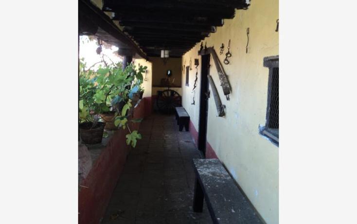 Foto de terreno comercial en venta en  , sitio centro, villa victoria, m?xico, 1431853 No. 07