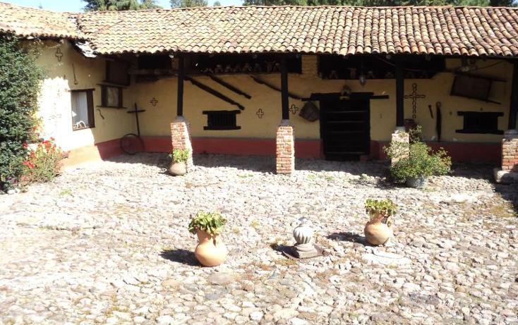 Foto de terreno comercial en venta en  , sitio centro, villa victoria, m?xico, 1431853 No. 08