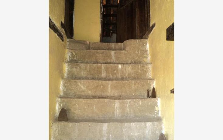 Foto de terreno comercial en venta en  , sitio centro, villa victoria, méxico, 1431853 No. 09