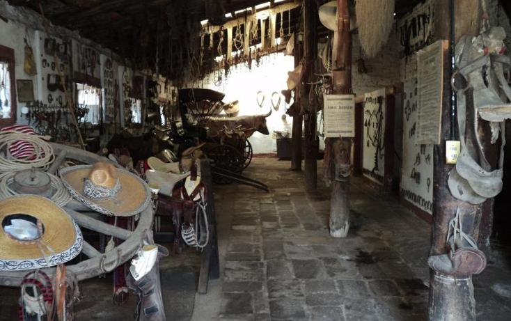Foto de terreno comercial en venta en  , sitio centro, villa victoria, méxico, 1431853 No. 11