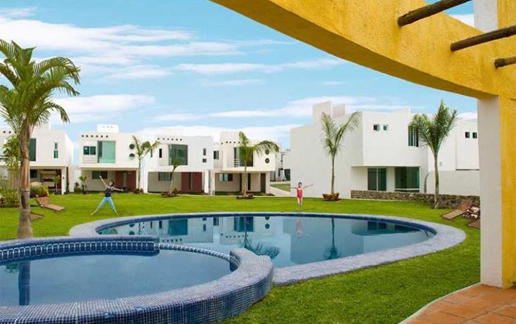 Foto de casa en venta en  , sitio del sol, cuautla, morelos, 1178501 No. 10