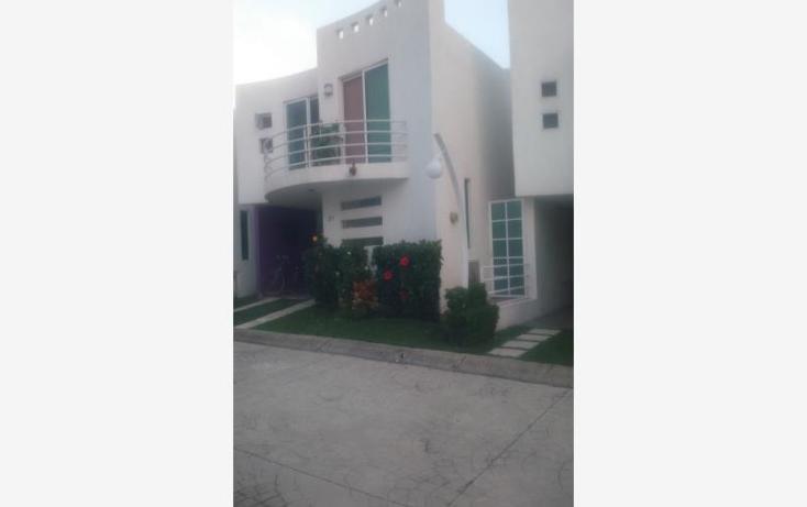 Foto de casa en venta en  , sitio del sol, cuautla, morelos, 1569458 No. 02