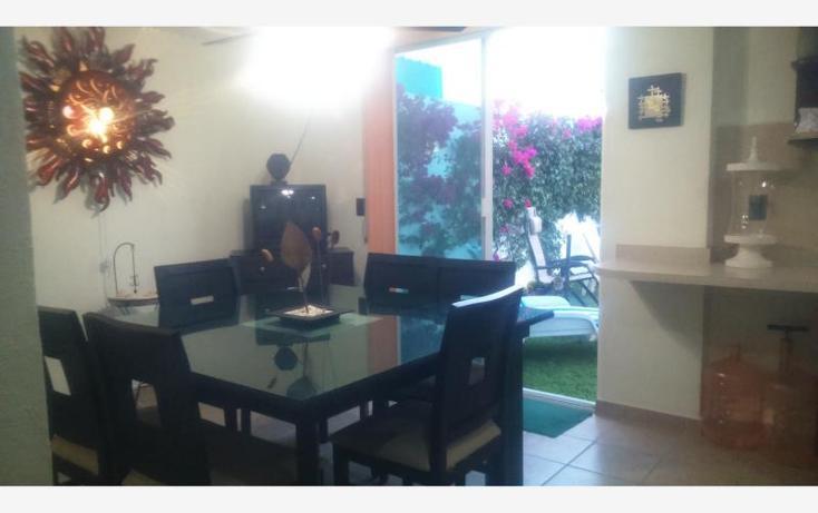 Foto de casa en venta en  , sitio del sol, cuautla, morelos, 1569458 No. 06