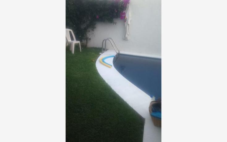 Foto de casa en venta en  , sitio del sol, cuautla, morelos, 1569458 No. 07