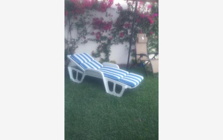 Foto de casa en venta en  , sitio del sol, cuautla, morelos, 1569458 No. 08
