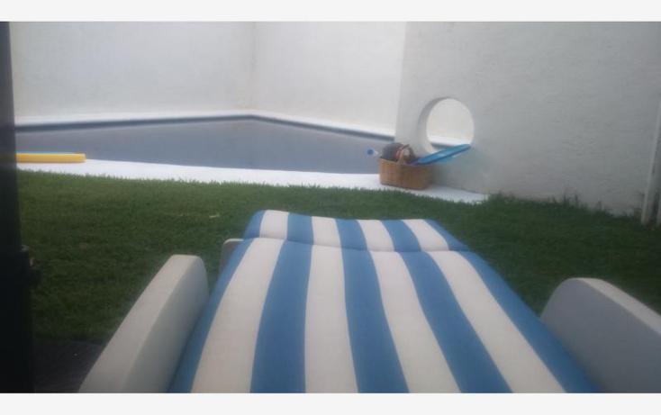 Foto de casa en venta en  , sitio del sol, cuautla, morelos, 1569458 No. 09