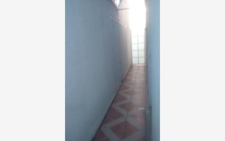 Foto de casa en venta en  , sitio del sol, cuautla, morelos, 1569458 No. 10